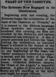 The Local News, 4/21/1894