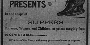 And the day after Xmas Skirboll kept the same ad but swapped out the name of the holiday.