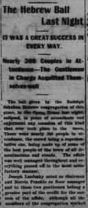 February 13, 1901