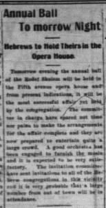 The News-Messenger, February 3, 1902