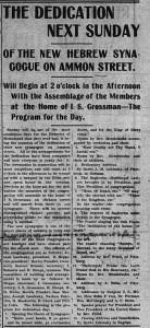 The News-Messenger, March 26, 1902