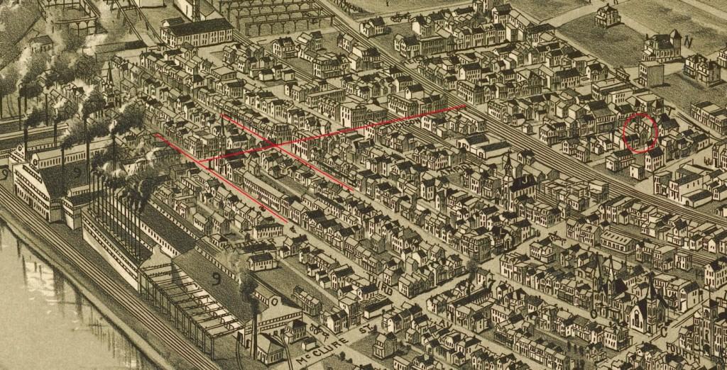 1920 syn and neighborhood