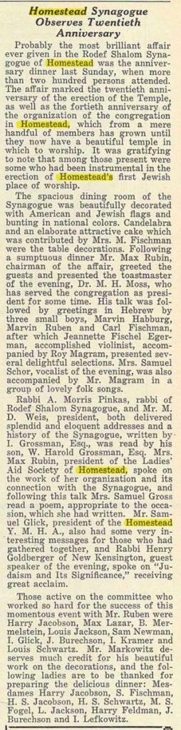 The Jewish Criterion, 2/2/1934, p. 22