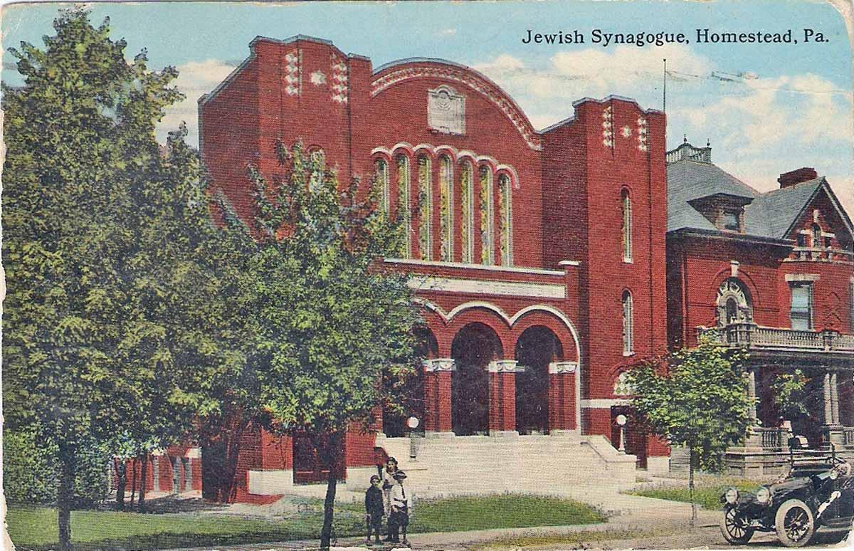 synagogue-homestead