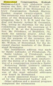 The Criterion, 9/2/1921, p. 19