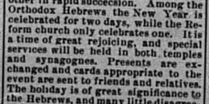 The Homestead News, 9/29/1894, p. 1