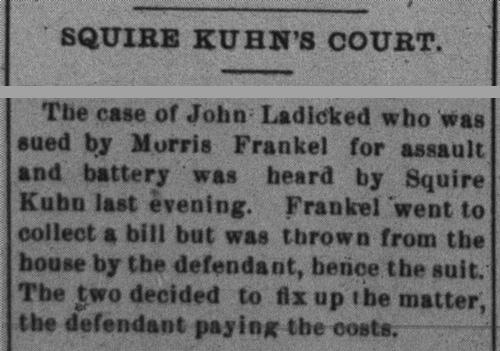 The Homestead News, 1/17/1895