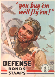 1942 government poster